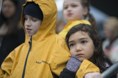 Young activists, Our Children's Trust Hearing